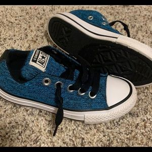 Converse toddler boys size 11